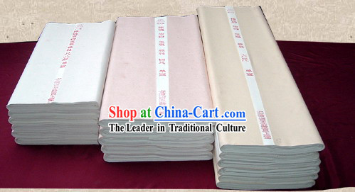 Chinese Classic Rice Paper for Calligraphy Artist
