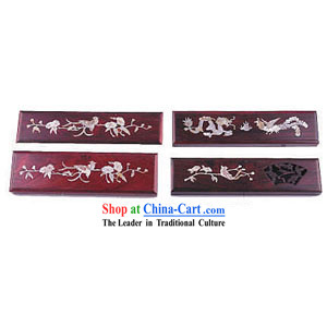 Chinese Classic Chopsticks Box and Jewel Case