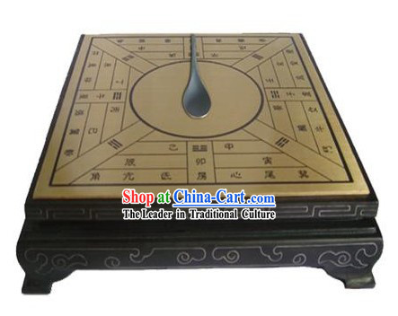 Han Dynasty Replica Chinese Compass(Si Nan)