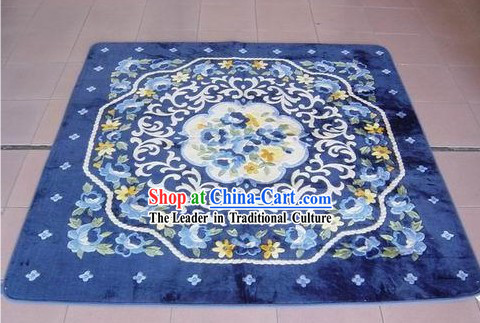 Art Decoration Chinese Classical Rug (185*185cm)