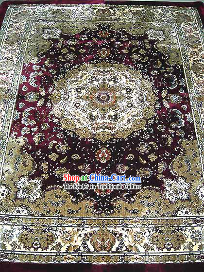Art Decoration Chinese Thick Nobel Palace Carpet/Rug (200*250cm)