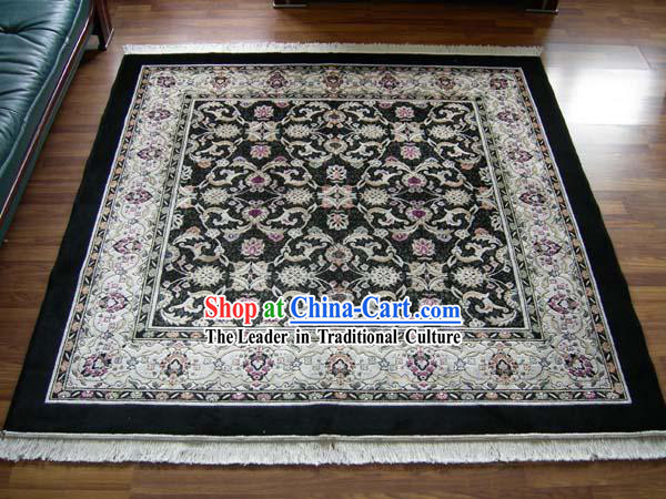 Art Decoration Chinese Classical Nobel Carpet (195*180cm)