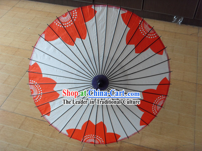 Traditional Hand Made Japanese Umbrellas