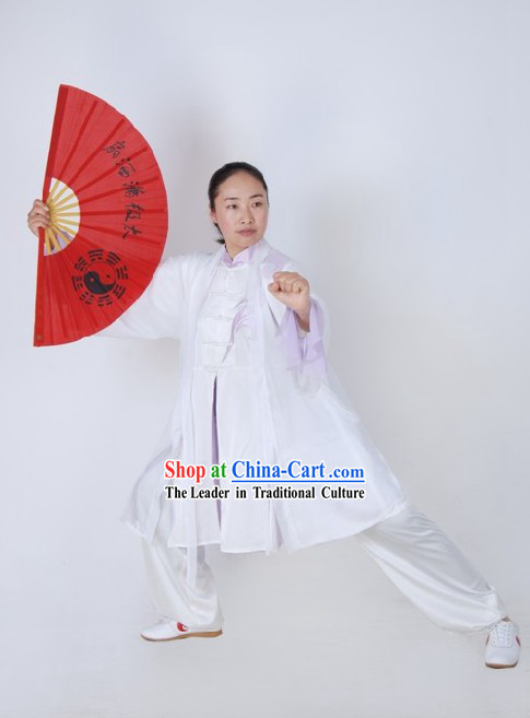 Traditional Chinese Tai Chi Kung Fu Uniforms