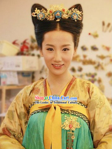 Tang Dynasty Princess Hair Decoration