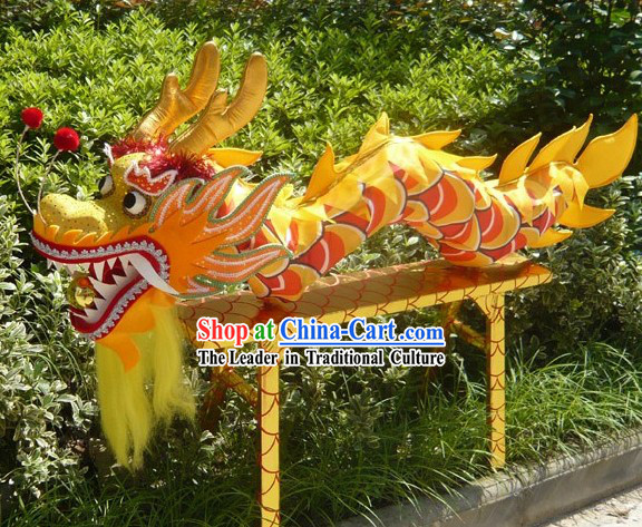 Decoration and Display Dragon Dance Arts and Crafts