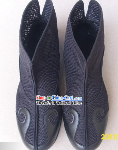 Traditional Chinese Taoist Shoes