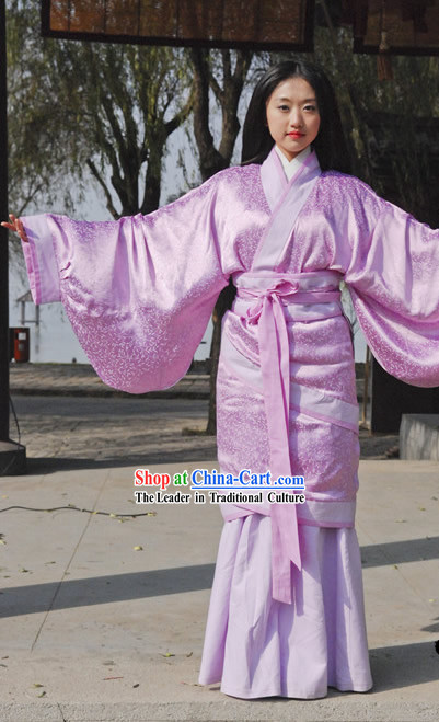 Ancient Chinese Empress Hanfu Clothes for Women