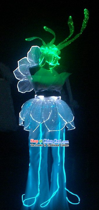 Custom Made LED Costumes