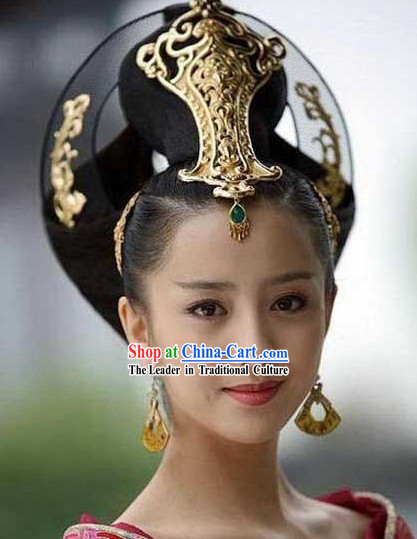 Ancient Chinese Palace Beauty Hair Accessories