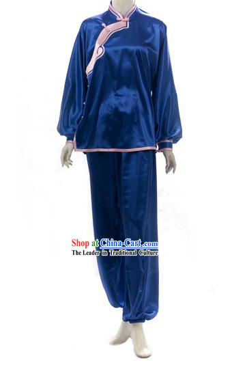 Traditional Chinese Kung Fu and Tai Chi Clothing