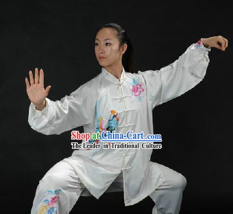 Traditional Chinese Tai Chi Chuan Uniform