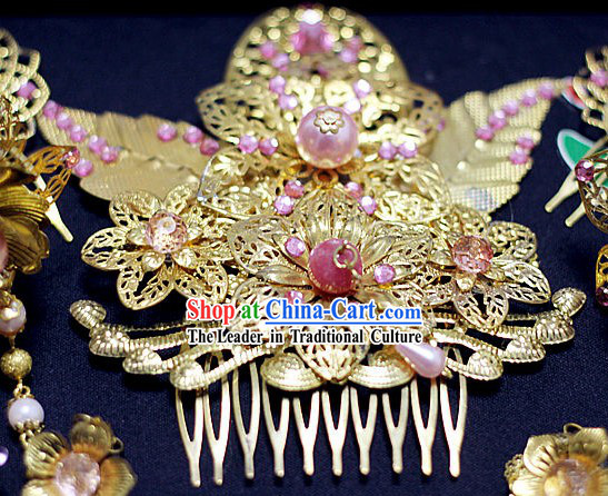 Ancient Chinese Style Princess Hairpin