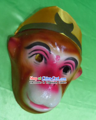 Monkey King Sun Wukong Performance Mask