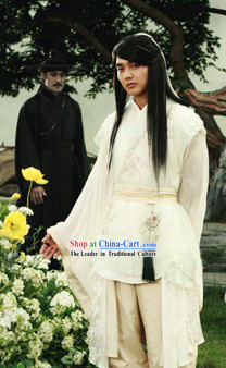 Yoo Seung Ho Arang and the Magistrate Jade Emperor Costume Complete Set
