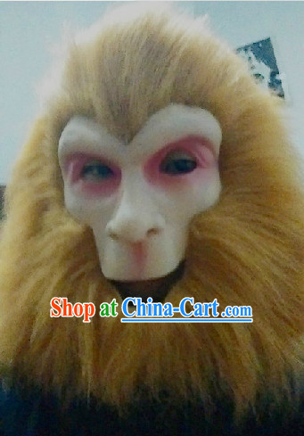 Monkey King Sun Wukong Mask