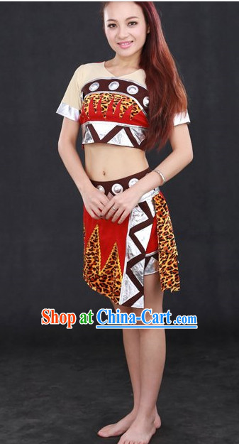 Stage Wa Minority Recital Dance Costumes