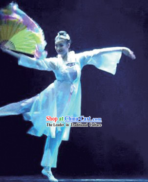 Teaching 4DVD of Chinese Classical Dancing