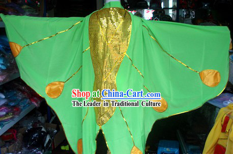 Liang Shanbo and Zhu Yingtai Butterfly Love Dresses
