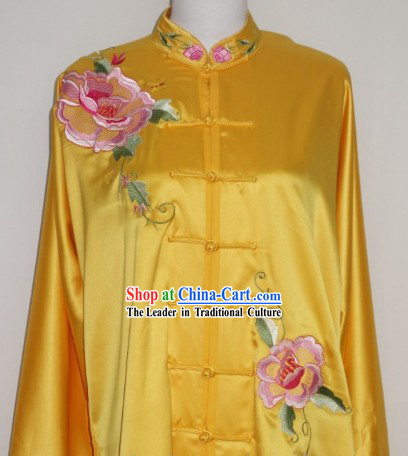 Kung Fu, Tai Chi Uniform, Personalized - ChinaTown