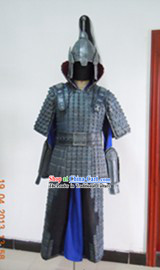 Professional Knight Armor Dresses Making for Adults or Kids