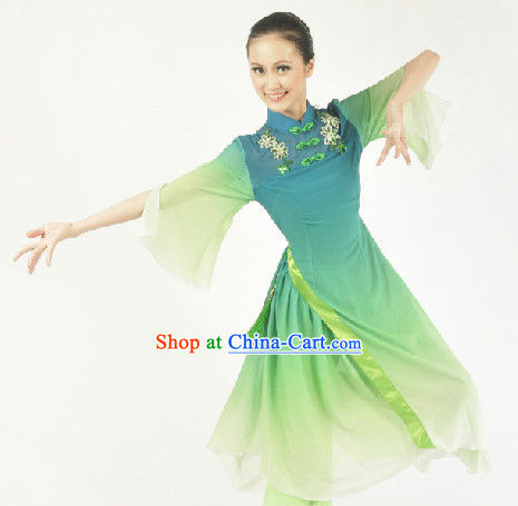 Theatrical Professional Dance Costumes for Women