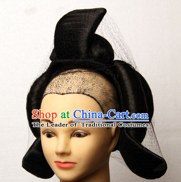 Chinese Ancient Palace Lady Wigs