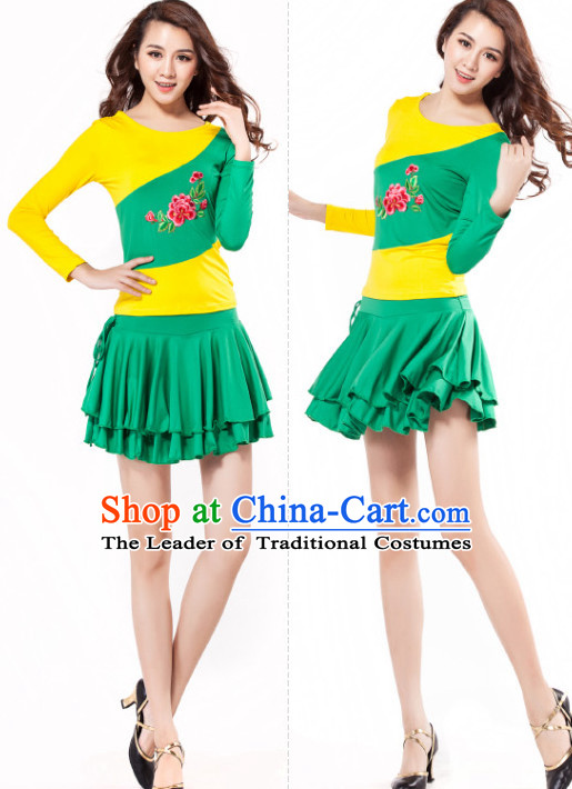 9d13d80d2 Asia Chinese Festival Parade Folk Stage Dance Costume and Headpieces ...