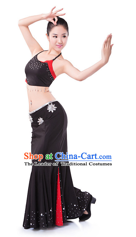 Chinese Folk Dai Dance Costume Wholesale Clothing Group Dance Costumes Dancewear Supply for Men