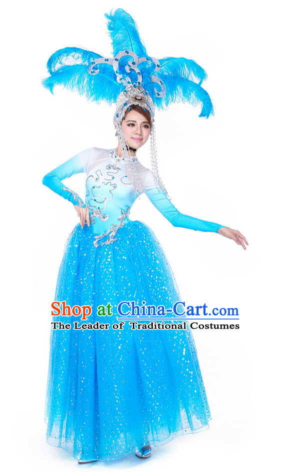 Chinese Festival Parade and Stage Dance Costume Wholesale Clothing Group Dance Costumes Dancewear Supply for Men