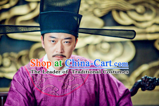 Song Dynasty Government Official Hat