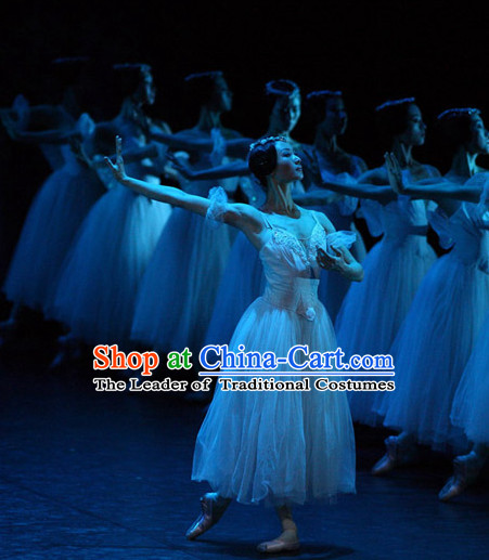 Asian Chinese Ballet Costume Tutu Ballerina Dance Costumes Dancewear Dance Supply Tutus Free Custom Make Tu Tu