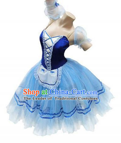 Ballet Costume Tutu Ballerina Dance Costumes Dancewear Dance Supply Tutus Free Custom Make Tu Tu