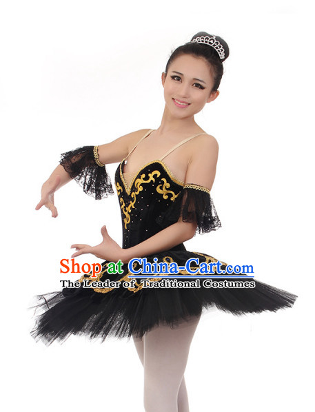 Top Ballet Costume Tutu Ballerina Dance Costumes Dancewear Dance Supply Tutus Free Custom Make Tu Tu