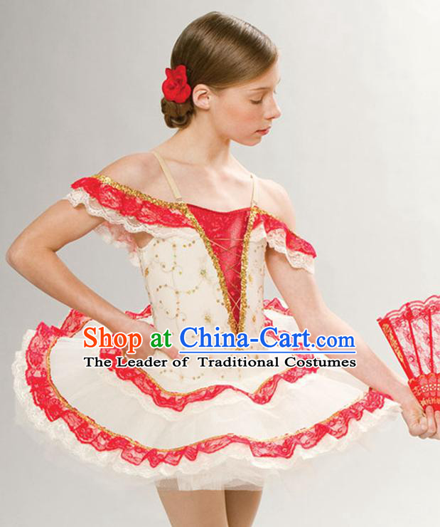 Teenagers Tutu Ballet Costumes Tutus Tu Tu Dancing Costumes Dancewear Dance Supply Free Custom Tailored Service