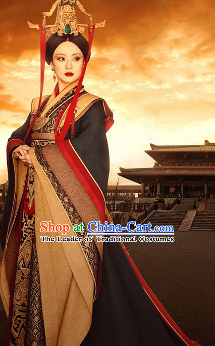 Women Empress Queen Costumes Kimono Costumes Costume Wholesale Clothing Dance Costumes Cosplay