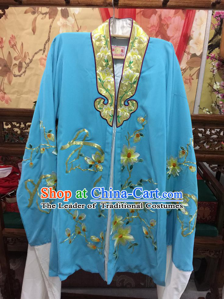 Chinese Opera Classic Embroidered Costumes Chinese Water Sleeve Costume Dress Wear Outfits Suits Mantle for Women