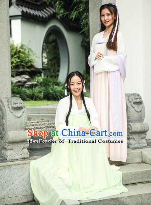 Asian Fashion Chinese Ancient Tang Dynasty Embroidered Cranes Clothes Costume China online Shopping Traditional Costumes Dress Wholesale Culture Clothing and Hair Accessories for Women