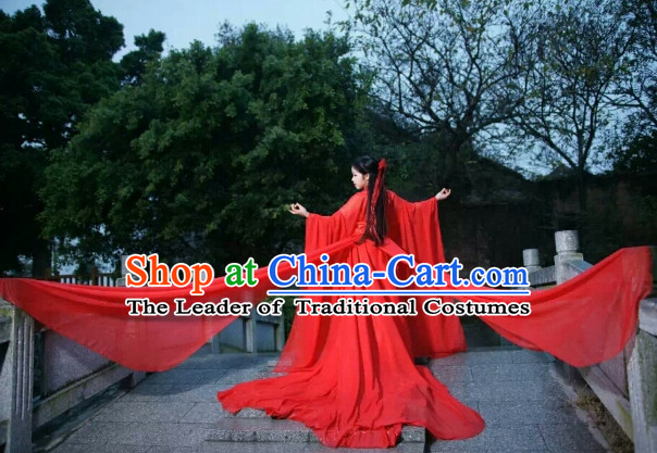 Chinese Classic Group Dancing Costumes Hanfu Clothing Shop Online Dress Wholesale Cheap Clothes Wear China online for Women