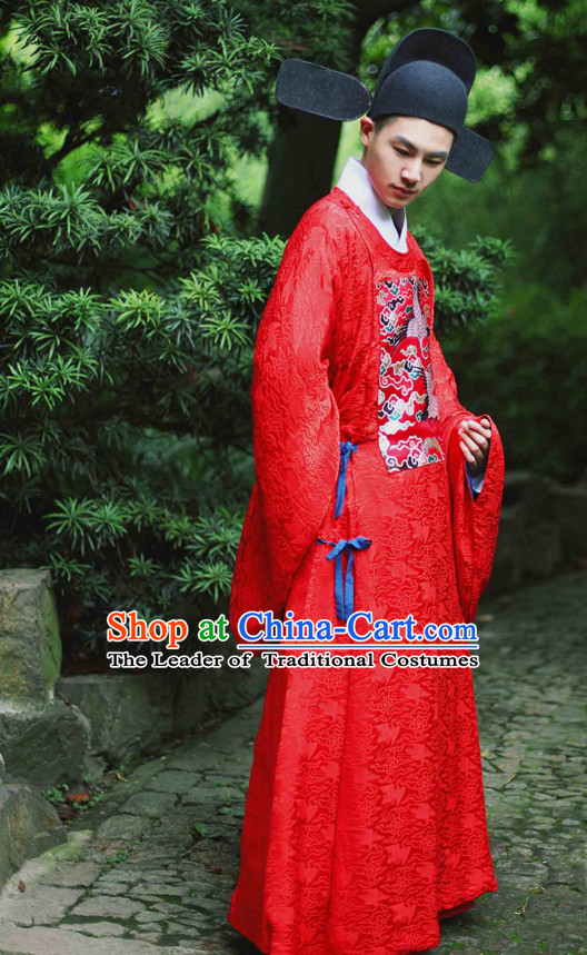Chinese Costume Ancient Asian Korean Japanese Clothing Han Dynasty Clothes Garment Outfits Suits