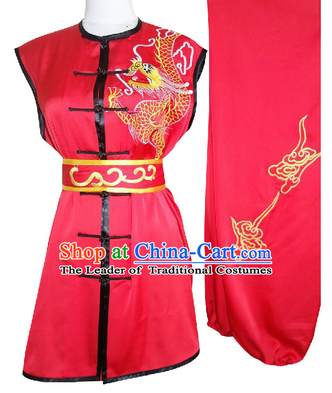 Top Southern Fist Kung Fu Martial Arts Taekwondo Karate Uniform Suppliers Clothing Dress Costumes Clothes for Adults and Kids