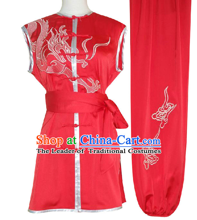 Top Kung Fu Martial Arts Taekwondo Karate Uniform Suppliers Clothing Dress Costumes Clothes for Adults and Kids