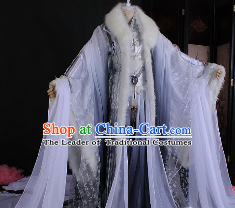 Chinese Ancient Princess Garment Dress Costumes Japanese Korean Asian King Costume Wholesale Clothing Garment Dress Adults Cosplay for Women