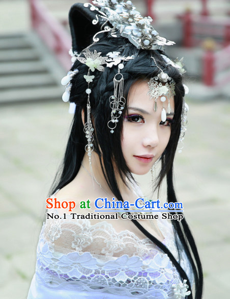 Chinese Fairy Hair Accessories