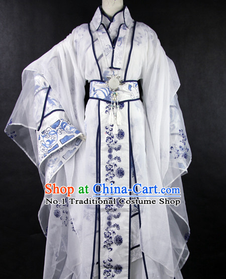 China Fashion Chinese Prince Halloween Costumes