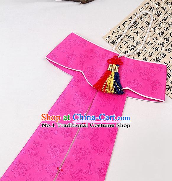 30ad23ccf Korean Traditional Baby Birthday Hat
