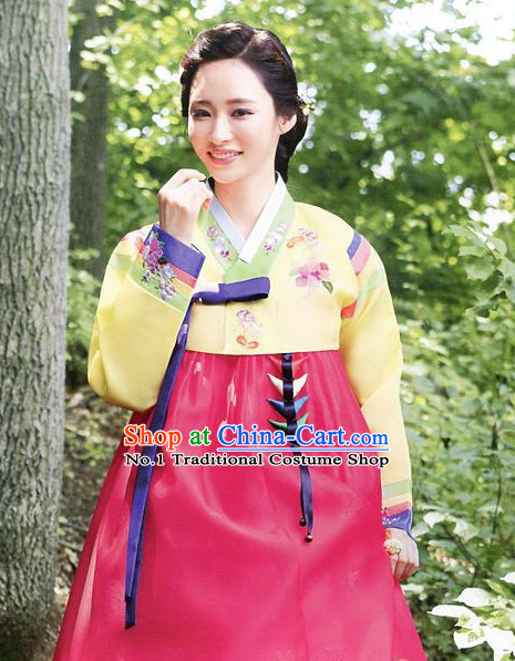 Korean Traditional Evening Dresses Evening Dress Evening Gowns Long Evening Dresses