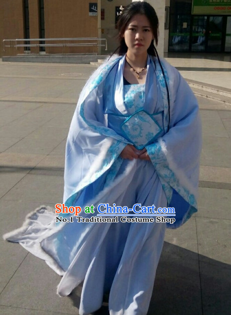 Chinese Traditional Costumes Asia Fashion Ancient China Culture for Women