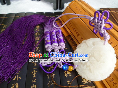 Chinese Traditional Outfits Body Accessory Belt Hanging Decorations