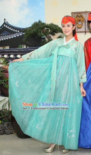 Korean National Dress Costumes Traditional Costumes Cheap Clothes online